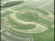 Arena site near Carter-Finley Stadium