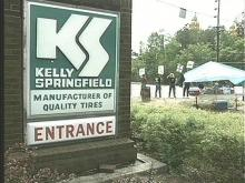 Union Votes to End Kelly-Springfield Strike