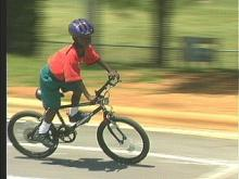 Bike Rodeo Rounding Up Safe Kids