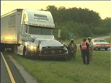 Prescription Drugs May Have Contributed to Fatal Accident