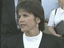 Prosecutor Nancy Lamb