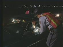 Senate Votes on DWI Bill