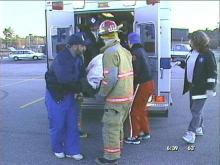 Shortage of EMS Workers Has Local Squads Working Overtime