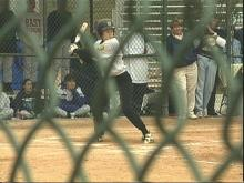 Fast Pitch Comes to Walnut Creek
