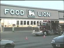Food Lion Fumes May Have Been Tear Gas