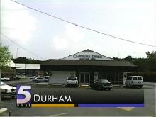 Body Found in Durham