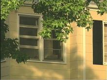 As temperatures rise, some people open windows to keep cool