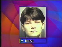 Heike Reese, Victim's Mother