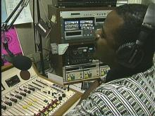 Local Radio Stations Rally for NAACP Membership