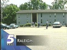 Raleigh Woman Charged With Death of Baby