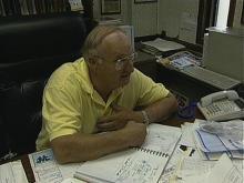 Pratt Winston, business owner