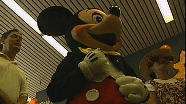 Eleven people voted Mickey Mouse for an opening on the Wake County Soil and Water Conservation District board.