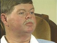 Scottie Worrell, fired deputy