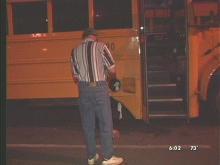 Vandalism Found at High Schools
