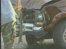 Woman Killed in Cary Wreck