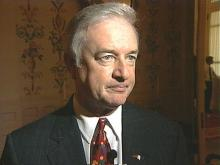 Governor Hunt believes the Europe trip was a good investment of public funds.