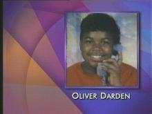 Oliver Darden