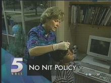 Johnston County Schools Run Lice Check
