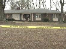 Burned Body Thought to be Judge's Mother
