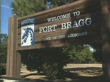 Bragg, Lejeune Troops Head for Gulf
