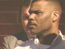 Jury in Williams Trial Visits Crime Scene