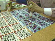 North Carolina lawmakers have been trying to resolve a dispute over bingo for years.