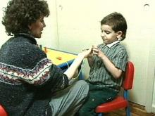 Family Debates Effectiveness of Autistic Education