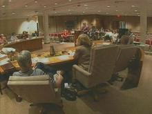 Advisory Committee Makes Reassignment Recommendations
