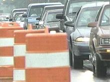 Busy Fayetteville Road Closes