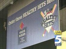 WRAL Healthy Hits Feed Fans at DBAP