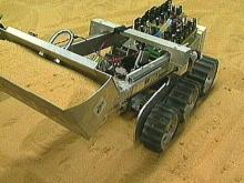 NCSU Students Hope to Take Their Lunar Robot to the Moon