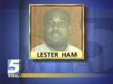 Wilson Police Officer Lester Ham was found dead in his car after calling 9-1-1 to ask for help. (WRAL-TV5 News)