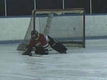 Young Hockey Players Score in Cary