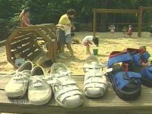 Parents Should Look for Hidden Playground Dangers
