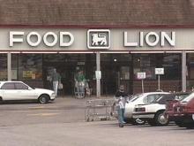 Employees at this food lion will be the subject of a Raleigh police presentation to the grand jury Monday. (WRAL-TV5 News)