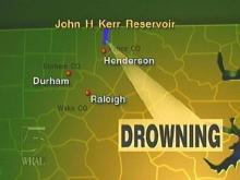 Teen Drowns at Kerr Lake