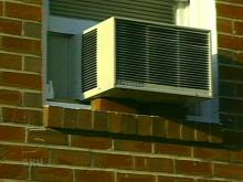 Sanford Police Look for Hot Air Conditioners