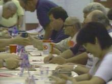 Raleigh Home to Cribbage Tournament