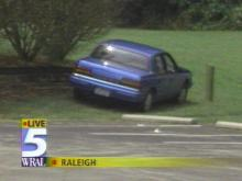 Search for Bank Robbers Underway in Raleigh
