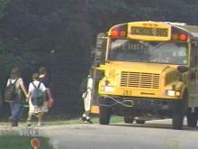 Most school-related fatalities are caused by school buses