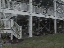 Stormproof Houses Survive Hurricane Bonnie