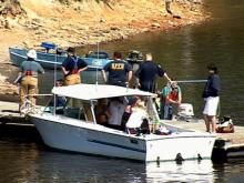 Authorities Postpone Search for Falls Lake Drowning Victim