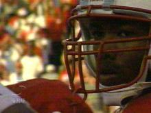 NCSU Stages Heisman Publicity War For Torry Holt