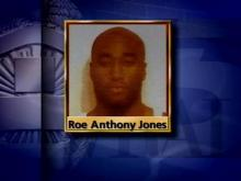 Durham police have charged Roe Anthony Jones with impersonating a law enforcement officer. (WRAL-TV5 News)