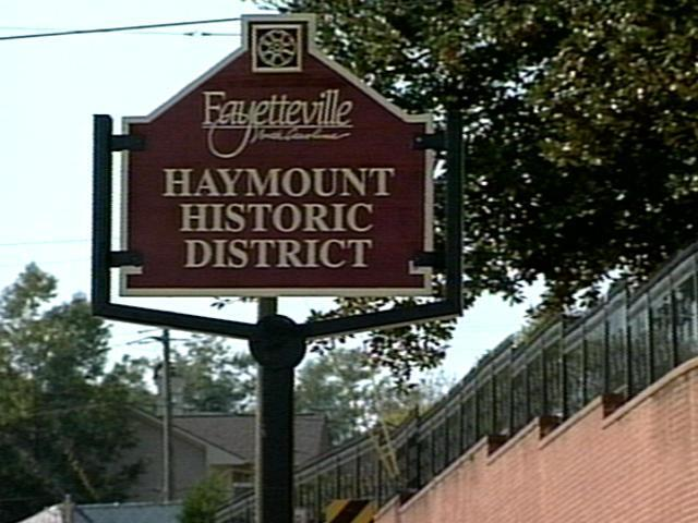 Fayetteville Police Search for Haymount Rapists :: WRAL com