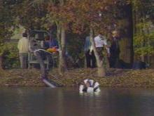 Worker Finds Human Skull in Rocky Mount Pond