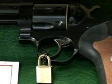 Brady Law Means Longer Wait For Gun Buyers