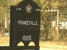 Princeville Plans For the Future