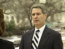 North Carolina Lawmakers React to Iraq, Impeachment