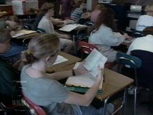 School Funding Inadequate Says N.C. Education Group